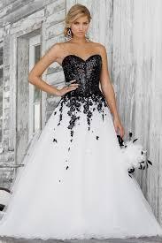 black and white corset wedding dresses dress images