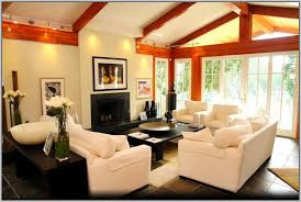 paint color for living room with vaulted ceilings painting