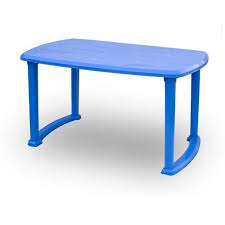 plastic table for plastic restaurant table at rs 1000 piece lalitha nagar