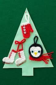 crochet ornaments patterns for crocheting ornaments
