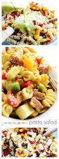 mango pasta salad a dash of sanity