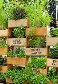 Vertical Gardens | 26 creative ways to plant a vertical garden how to make a vertical