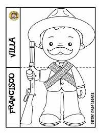 imagenes de la revolucion mexicana en preescolar pin de rossariio babucca en festividades mexicanas pinterest