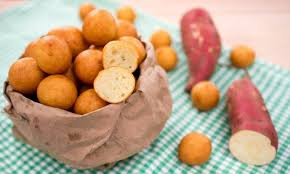 membuat donat tanpa ragi resep donat ubi tanpa ragi jejaring