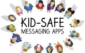 Chat Rooms For Kid Under 13 by Safe Messaging Apps