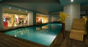 Home Plans With A Courtyard And Swimming Pool In The Center Hotel In Arguelles Madrid Courtyard Madrid Princesa