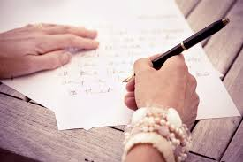 learn how to write a business letter in french