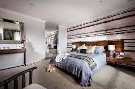 d coration mur chambre coucher design interieur aménagement chambre coucher déco murale 107