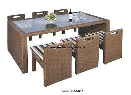 meubles en rotin balcon en plein air meubles promotion achetez des balcon en plein
