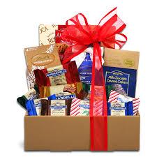 ghirardelli gift baskets ghirardelli chocolate paradise gift basket