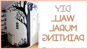teenage girls bathroom ideas tree wall painting bedroom designs for teenage girls winnie the