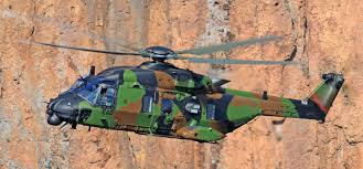 military helicopters helicopter nh90 tth and nfh airbus