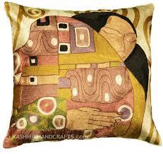60 best decorative modern silk pillows images on pinterest