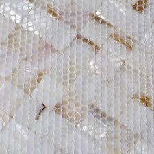 Mother Of Pearl Tiles Bathroom Mother Of Pearl Tile Backsplash Sea Shell Mosaic Bathroom Tiles