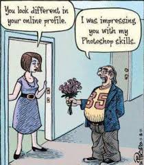 Online Dating Meme - jokes and cartoons about on line dating online dating funny meme