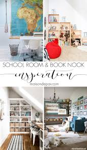 book nooks and rooms design inspiration maison de pax