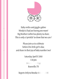 baby shower card message for best friend baby showers