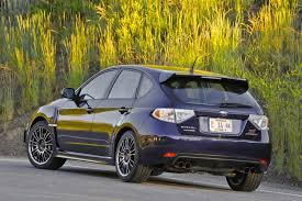 subaru hawkeye wagon 2014 vs 2015 subaru wrx sti digital trends