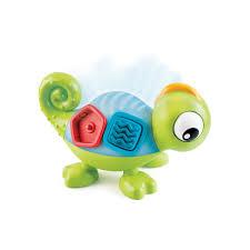 jouet siege auto jouet interactif léon le éléon sensory pour enfant de 9 mois à