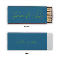 matches for wedding candle box matches design your own match boxes foryourparty