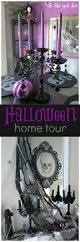 Home Halloween Decorations by Best 25 Indoor Halloween Decorations Ideas On Pinterest Spooky