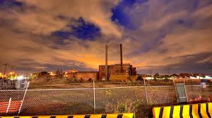 industry sydney abandoned cities wallpaper 17603