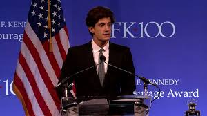 jack schlossberg on president obama and political courage youtube