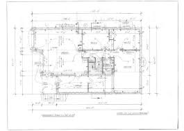 Residential Blueprints Residential Floor Plans Are Generally Drawn To What Scale Homes Zone