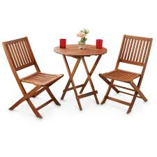 Fold Away Furniture by Decoration In Folding Garden Table And Chairs With Fold Away