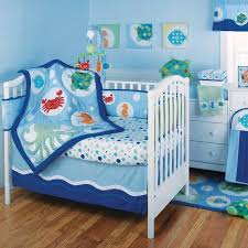 sea life nursery bedding thenurseries