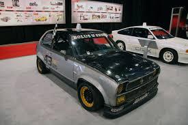 Civic 1980 Honda Civic 1g All Racing Cars