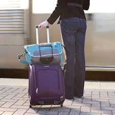 Travel luggage bungee strap bklyn