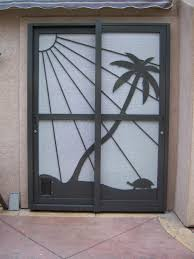 Weather Stripping For Sliding Glass Doors by Sliding Glass Door Security Gates Http Franzdondi Com