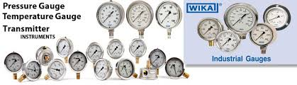 Jual Thermometer Wika pressure innovest engineering co