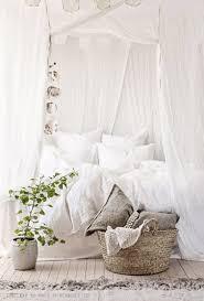 chambre cosy adulte une déco chambre cosy avec des voilages