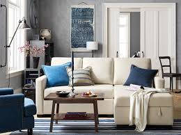 Small Spaces Living Soma Bryant Classic Small Spaces Living Room Pottery Barn