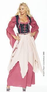 Bar Maid Halloween Costume Jen Caputo Ready Halloween