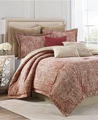 Lacoste Home Decor by Savannah Home Bedding Collections Macy U0027s