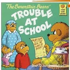 berenstain bears books our top 5 favorite berenstain bears books your favorite