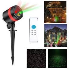 top 10 best laser christmas lights in 2017 toptenreviewpro