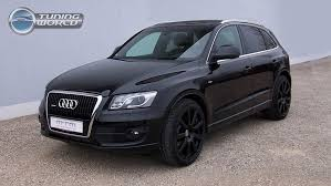 audi q5 2007 mtm upgrades audi q5 tuning tuningworld