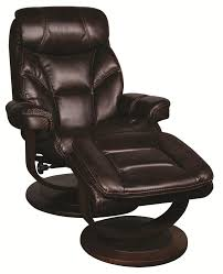 Swivel Recliner Chairs Saul Saul Swivel Recliner With Ottoman Morris Home Reclining