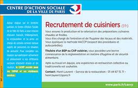 offre d emploi cuisine collective restauration collective les offres d emploi