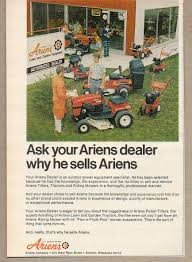 ariens lawnmowers since 1933 home pinterest tractor