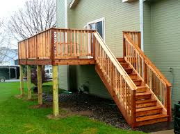 Entry Stairs Design Deck Designs Lowes Bathroom Lovable Exterior Front Entry Stairs