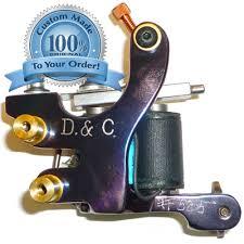 dan dringenberg fine line fever tattoo machine at joker tattoo supply