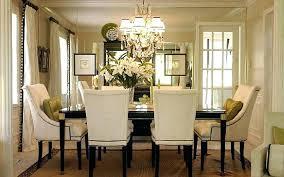 No Chandelier In Dining Room Dinette Chandeliers Image Of Captivating Dining Room Chandeliers