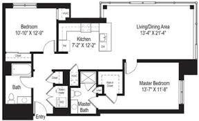 Parc Imperial Floor Plan Riverparc At Port Imperial Rentals Weehawken Nj Apartments Com