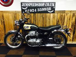 used kawasaki w650 c3 for sale in batley west yorkshire jem
