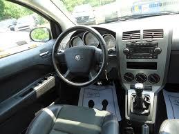2007 Dodge Caliber Interior 2008 Dodge Caliber Srt4 For Sale In Cincinnati Oh Stock 10967